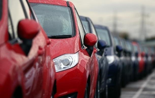 В Україну ввезли рекордну кількість старих авто