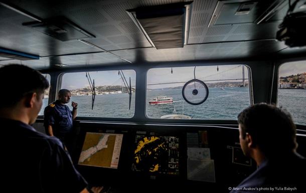 Україна і Туреччина спільно патрулюватимуть Чорне море