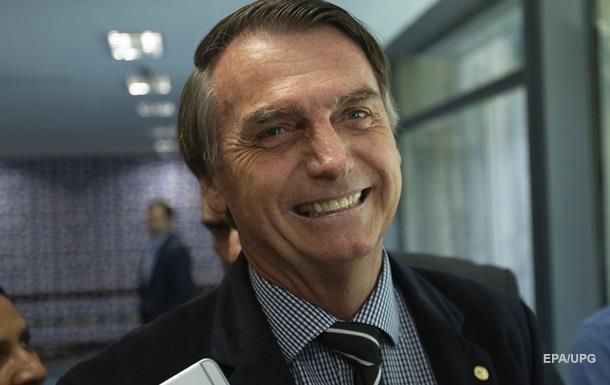 У Бразилії напали на кандидата в президенти