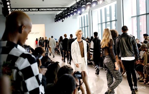 У Нью-Йорку стартував Тиждень моди