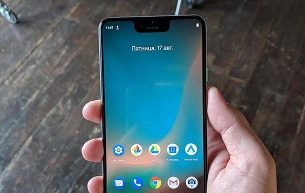 Google назвав дату презентації нових Pixel
