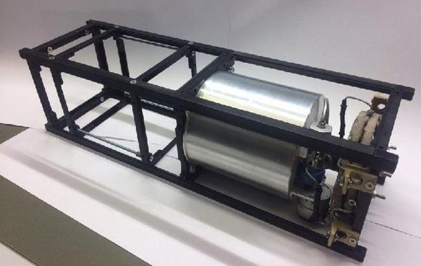 В России разработали двигатель, работающий на водке
