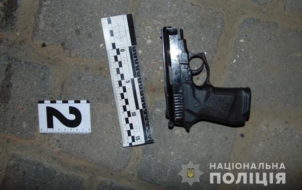 В центре Черновцов произошла стрельба