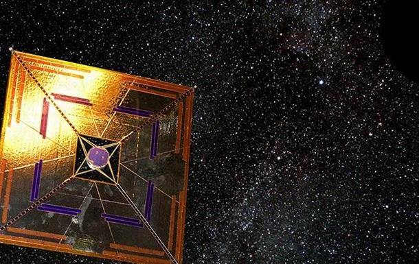 Розроблено технологію розгону об єкта до 20 відсотків швидкості світла