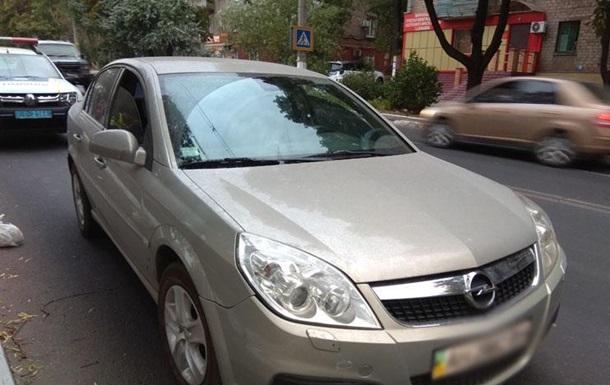 У Маріуполі жінка-водій збила на смерть пенсіонерку