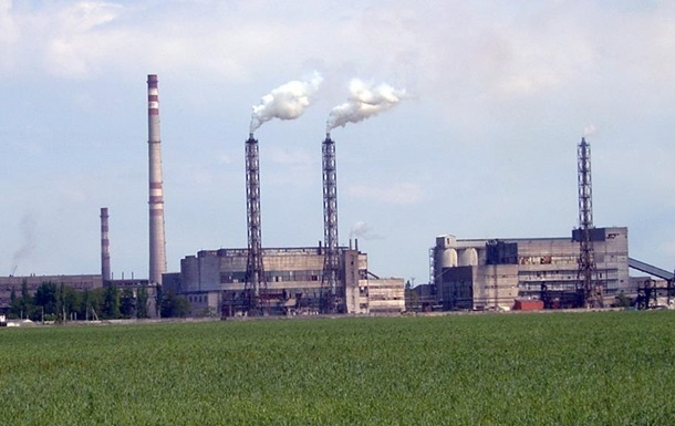 У Кримському титані назвали дату зупинки заводу