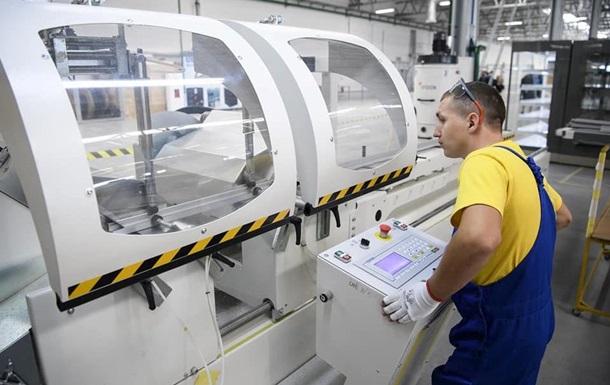В Виннице запустили завод по производству холодильников