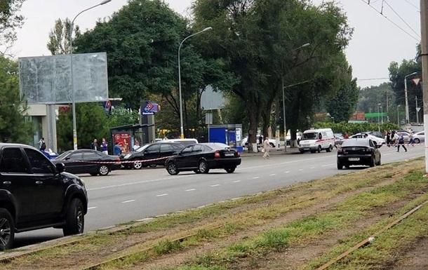 В Одессе под автомобилем нашли взрывчатку