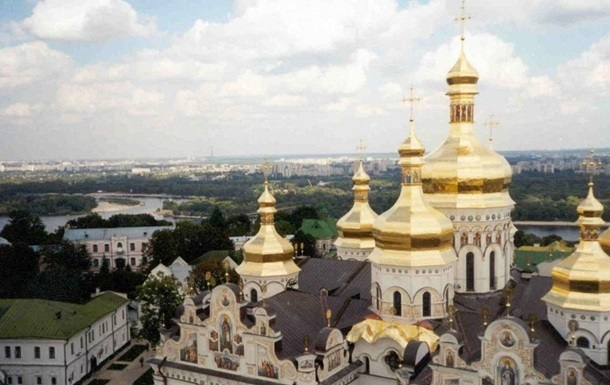 УПЦ МП отреагировала на назначение экзархов в Киев