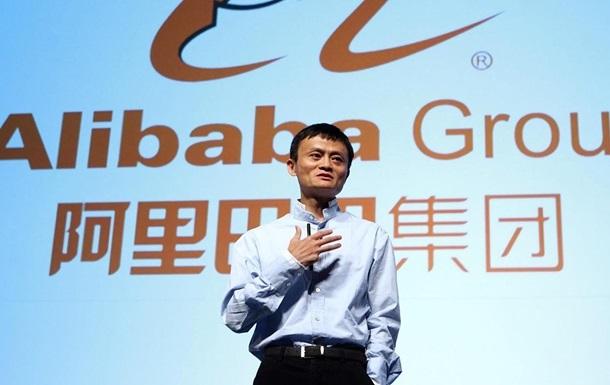 Глава Alibaba залишить компанію - ЗМІ
