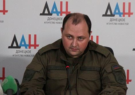 Новый-старый Пушилин. Что будет на Донбассе после Захарченко?