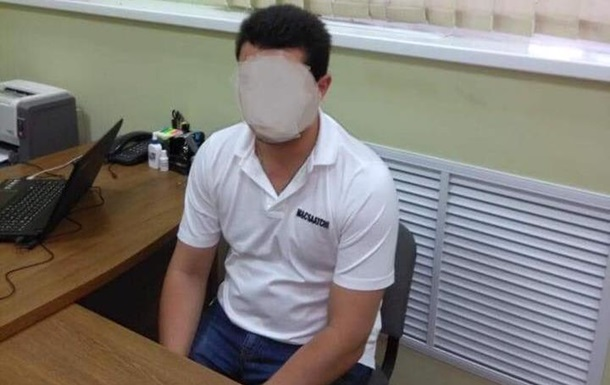 У Полтаві зловили на хабарі прокурора