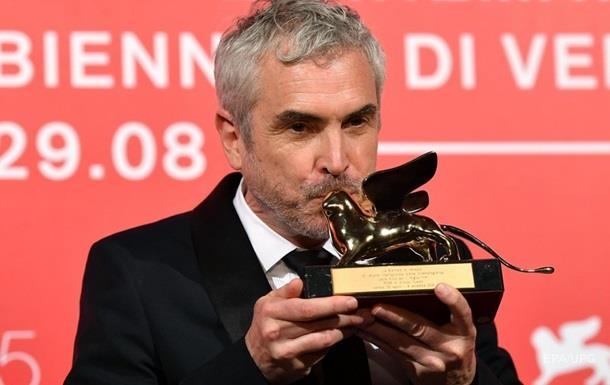 Главный приз фестиваля в Венеции завоевал фильм Рома