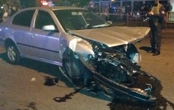 Смертельна ДТП в Одесі: водія затримано