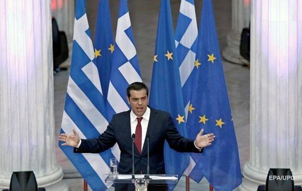 Ципрас обещал рост зарплат и снижение налогов в Греции