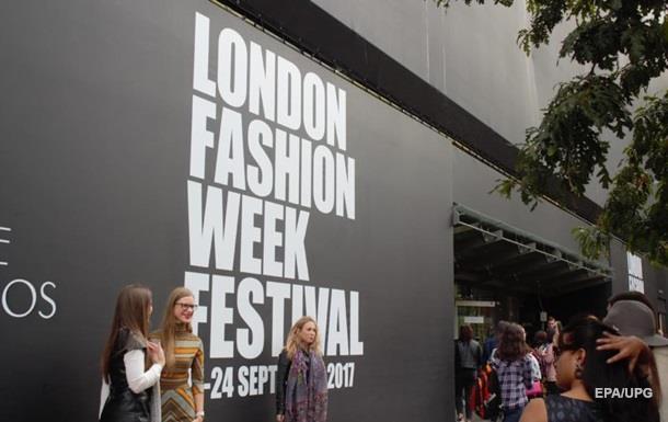 Лондонская неделя моды отказалась от меха