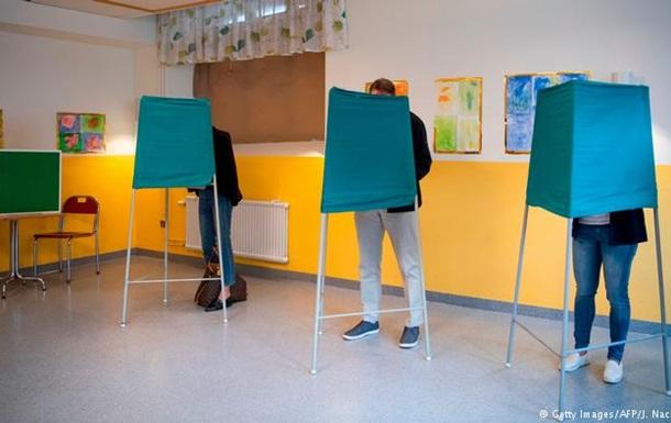 Вибори у Швеції: антиіммігрантська правопопулістська сила зміцнює позиції