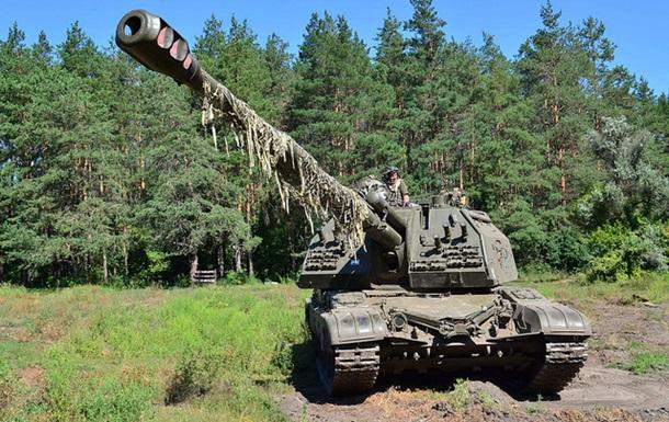Президент поделился  драйвовым  видео с танкистами