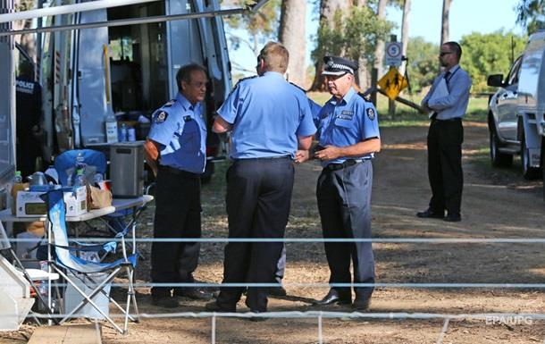 В Австралії виявили мертвими одразу п ятьох людей