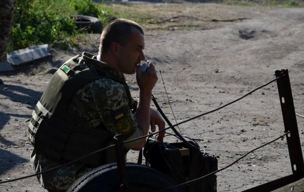 Доба на Донбасі: зафіксовано 25 обстрілів