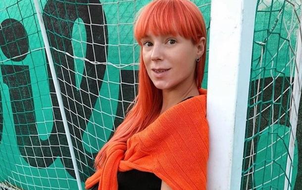 Співачка Світлана Тарабарова вперше стала матір ю