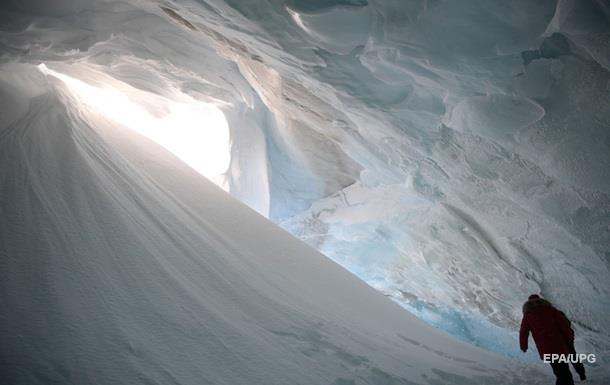 В Арктиці зафіксували рекордне потепління