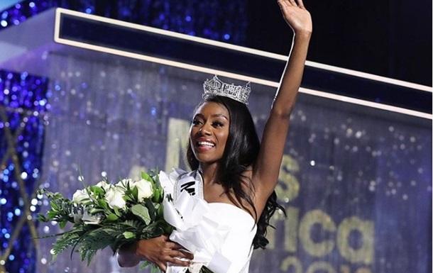 В США назвали победительницу Мисс Америки 2019