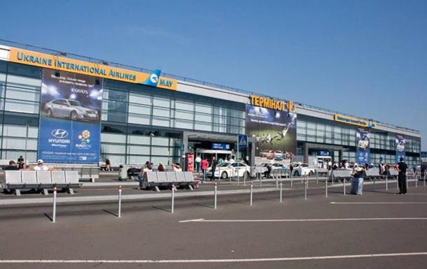 Аеропорт Бориспіль відкриє термінал F у 2019 році