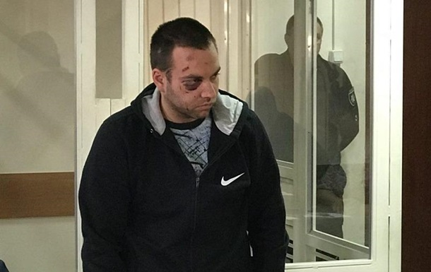 Суд заарештував винуватця смертельної ДТП в Одесі