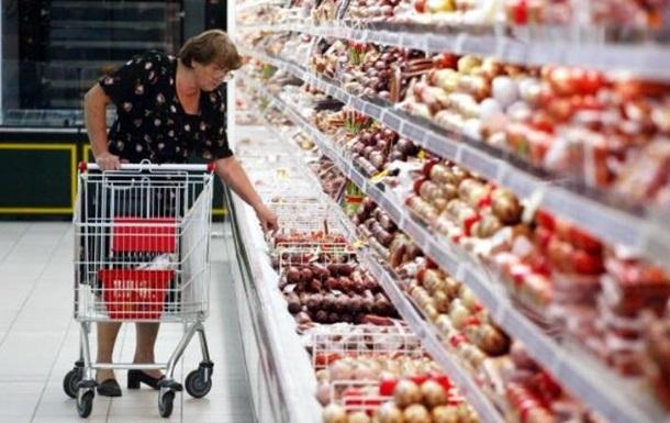 Споживчі ціни в Україні завмерли