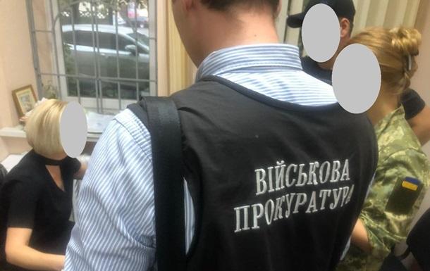 У Дніпрі на хабарі затримали депутата облради