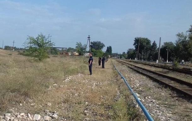 У Станиці Луганській підірвався мирний житель