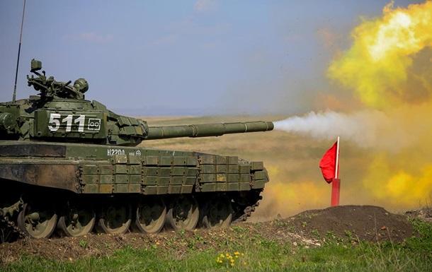 Стартували найбільші в історії РФ військові навчання