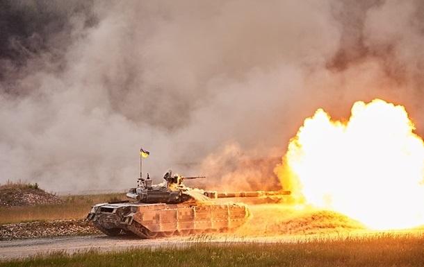 З початку війни в армію поставили півтисячі танків