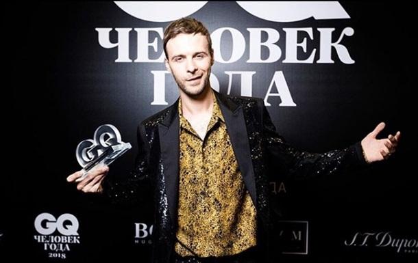 У РФ Музикантом року назвали українського співака