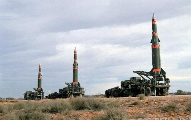 У США розробляють наддалеку ракету - ЗМІ