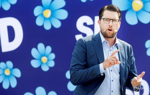 Проти мігрантів. Націоналісти в парламенті Швеції
