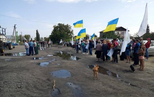 У Харківській області сталася масова бійка, є постраждалі