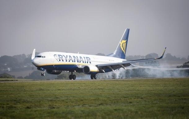 Ryanair літатиме у ще одне українське місто