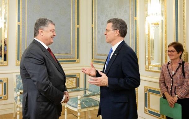 США підтримують автокефалію України - посол
