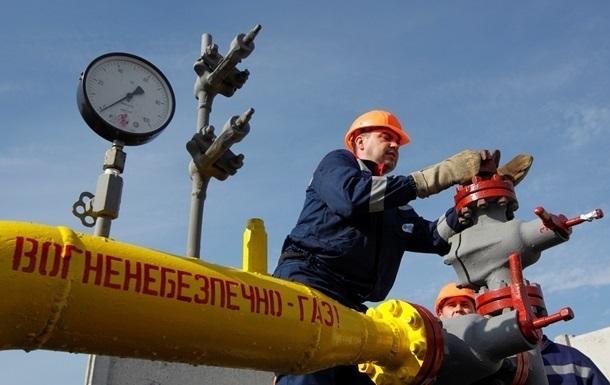 Польская PGNiG продлила соглашение об использовании газохранилищ Украины