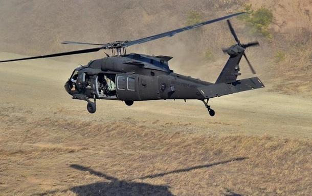 Латвія купує вертольоти Black Hawk у США на 175 мільйонів євро