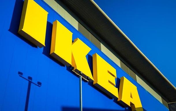 IKEA виходить на український ринок
