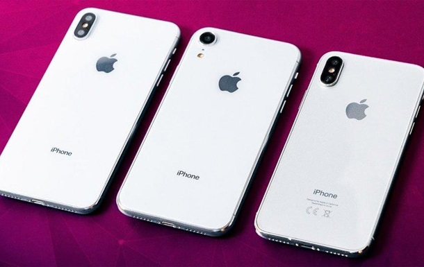 Презентация Apple 2018: iPhone 9 и другие устройства