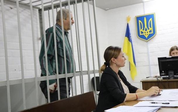 Стрілянина по дітях в Миколаєві: підозрюваного пенсіонера заарештували