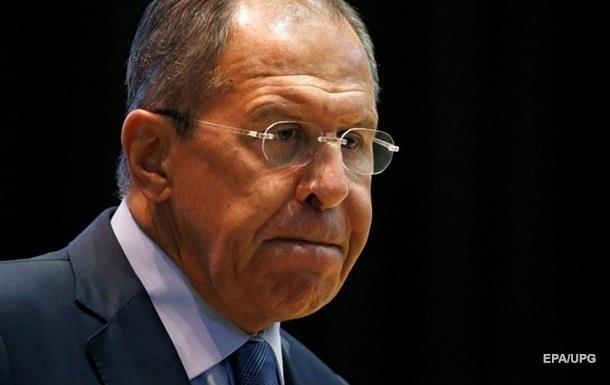 Лавров їде до Німеччини говорити про Україну