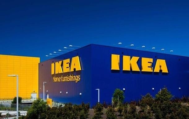 IKEA и Порошенко: кто кому коррупционер?