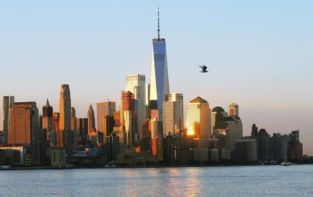 Нью-Йорк стал финансовой столицей мира