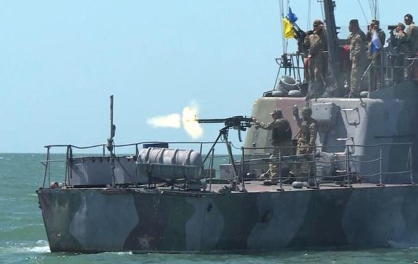 Київ перекинув війська. Загострення в Азовському морі