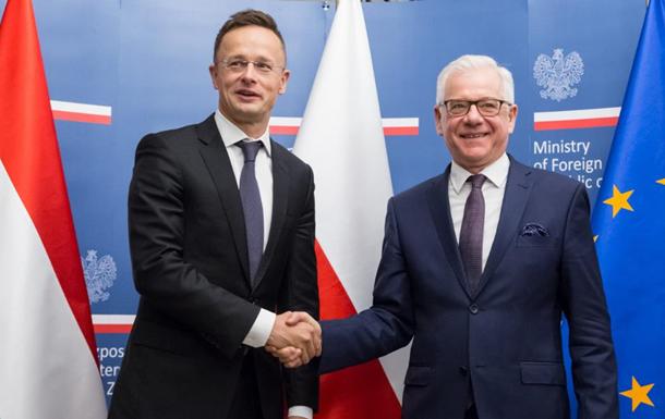 Польща не підтримає санкції ЄС щодо Угорщини